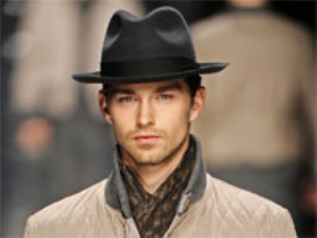 Bekend De man met winterse hoed - Be-Your-Best @MN56