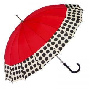 Paraplu tegen regen
