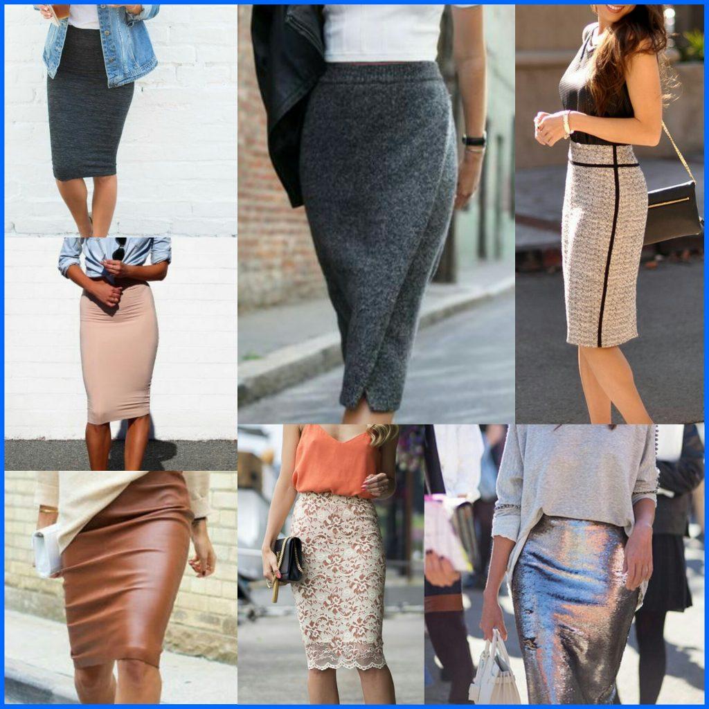Stoffen en uitstraling: de rok