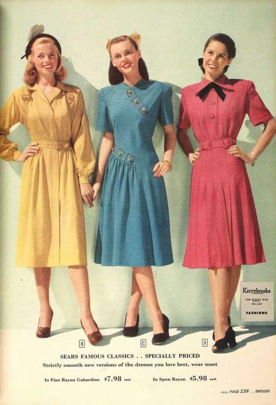 vintagekleding